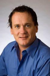 Mark Jeffery