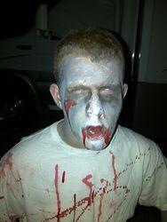 Zombie Spartan