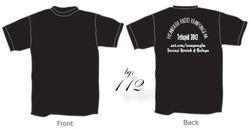 XAMPUNGFM T,shirt KEMBARA XFM TELUPID