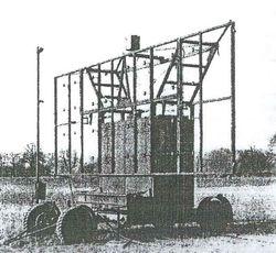 Airfield Radar?