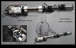 sling cannon details