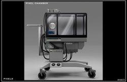 small chamber
