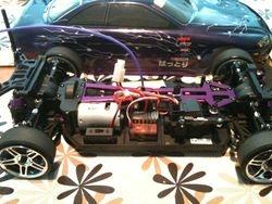 My Drift Car