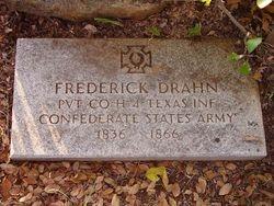 Frederick Drahn