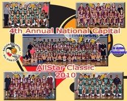 NCASC Team Collage
