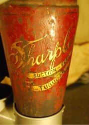 Sharples Tubular