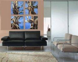 Bristlecone Pine Lobby