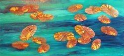 Lily Pond Fantasy