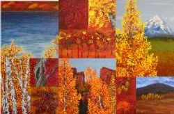 The Many Faces of Autumn