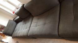 corner sofa x2 5000aed