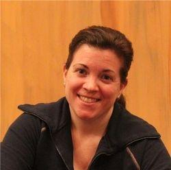 Heather Etcheveryy