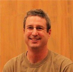 Paul Bowman