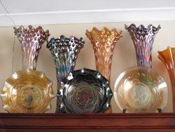Kingfisher Master Bowls