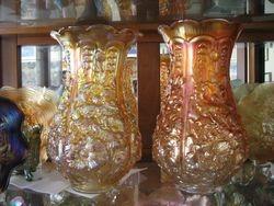 Poppy Show vases