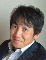 SATOSHI IEIRI, MD.