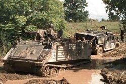 M1109 UAH IFOR 1996