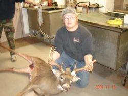 tims buck 09