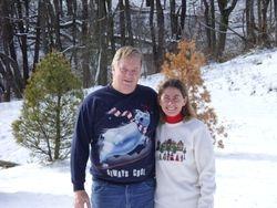 Barb & Larry Nugent