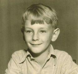 Robin Howard Chapple