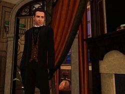 I am the REAL 'Phantom of the Opera' film star!!