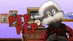 Pep Pep