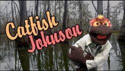 Catfish Johnson