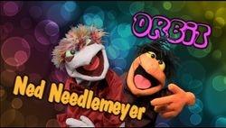Ned and Orbit