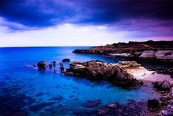 Rafaela Charalambous Cyprus,Nicosia 28/8/14 SAPI Landscape