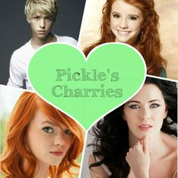 .: Pickle's Charries :.