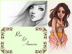 .: Rio & Amazon :.