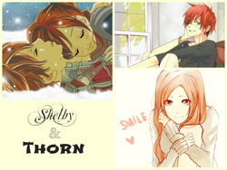 ~ Shelby & Thorn ~