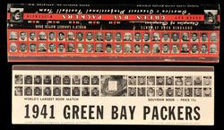 1941 Green Bay Packers