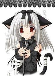 Kitty (anime)