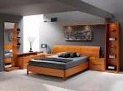 Mordern Punk's Room