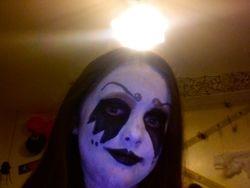 Me (Halloween 2013)