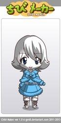 Frozen Charlotte <3