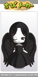 Wings (Tenebre)