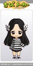 Kira (Chibi)