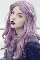 Purple-Snow 'Purple' Slae