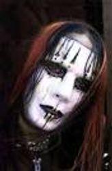 Joey Jordinson (Slipknot's drummer)