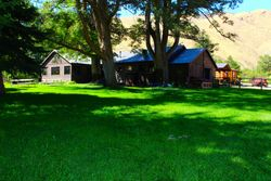 Flying B Ranch - Main Lodge