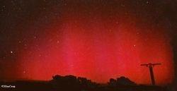 Aurora Australis Oct 1981