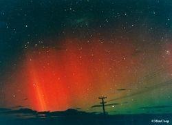 Aurora Australis August 1991