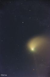 The Great Comet of 1997