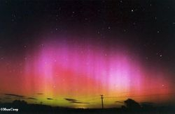 Aurora Australis Feb 1999