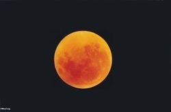 The Long Duration Total Lunar Eclipse