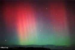 Aurora Australis August 2000