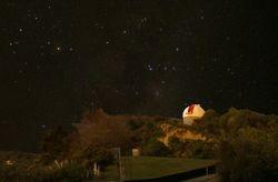 Manawatu Observatory with Scorpius Rising