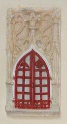 Bazorelief original din secolul 14