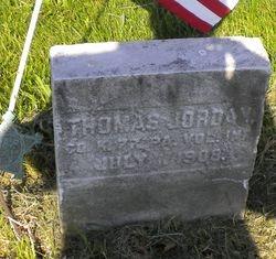 Thomas Jordan